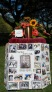 Memorial Service - check out this awesome photo collage that Julia made.