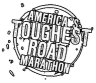 Blue Ridge Marathon logo