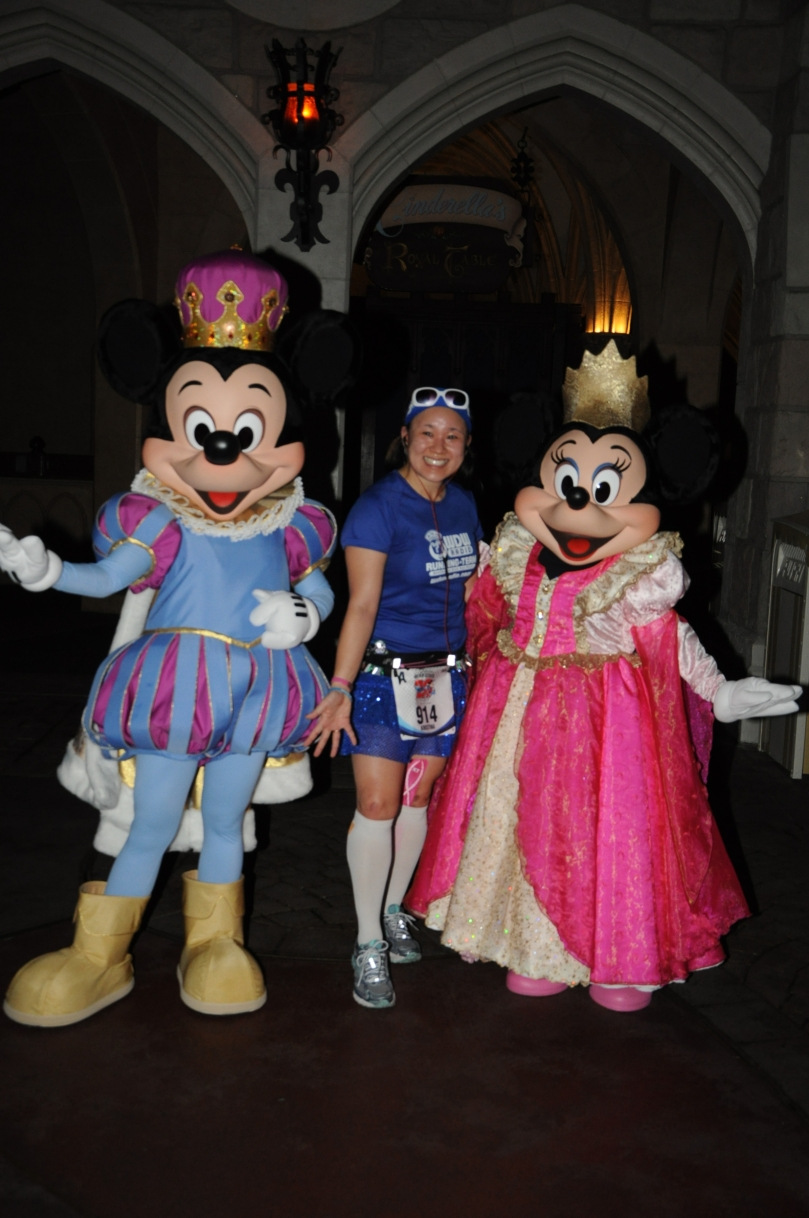Royal Mickey and Minnie :D