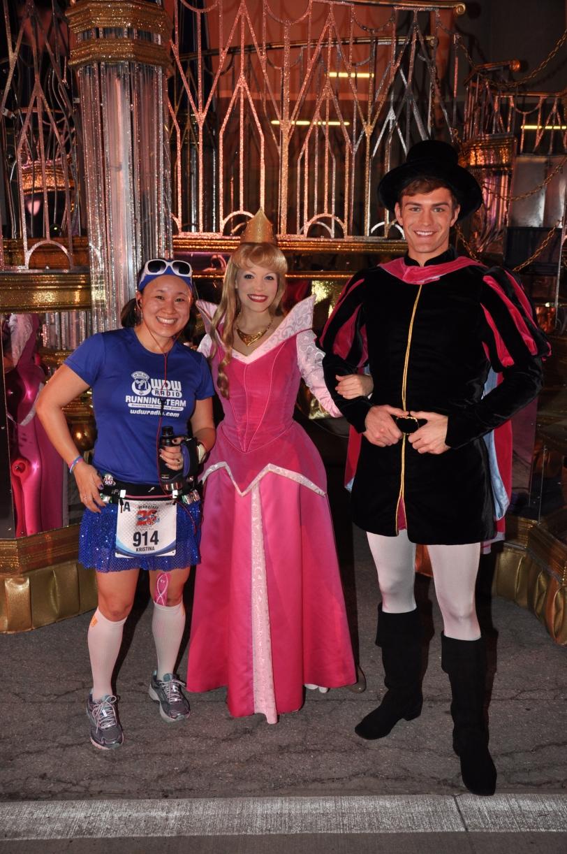 Aurora and Prince Phillip!