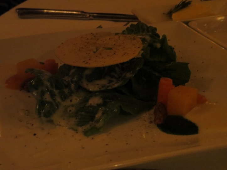 Little Salad.