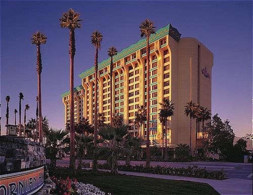 Resort review disney s paradise pier hotel shiawase life for 13th floor superstition history