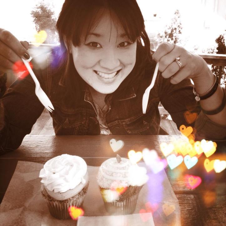 Cupcake Heaven!