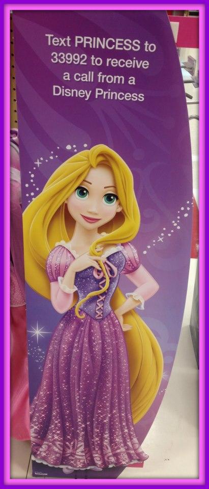 RapunzelCall
