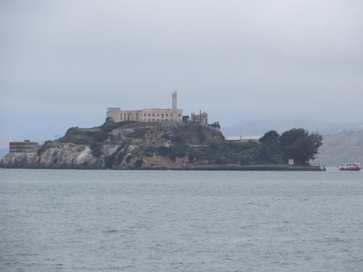 Alcatraz ZOOM!