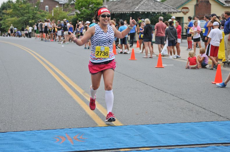 (from the leesburg 20K)