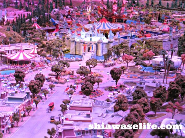 THE Disneyland.