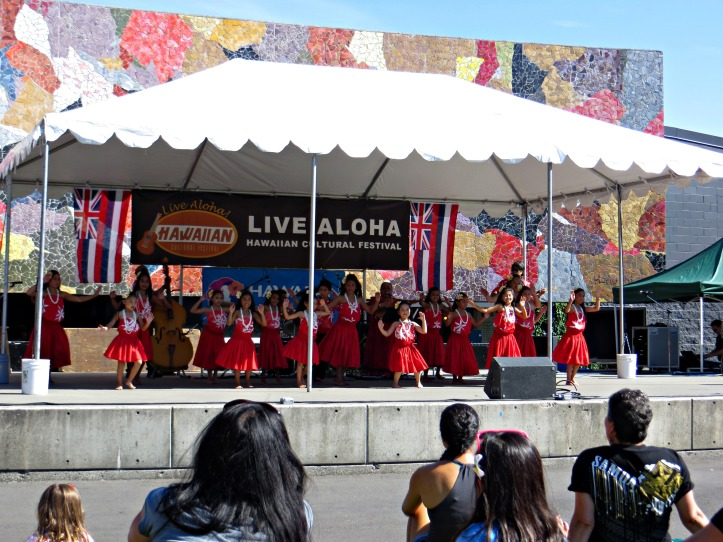 Hawaii Festival!