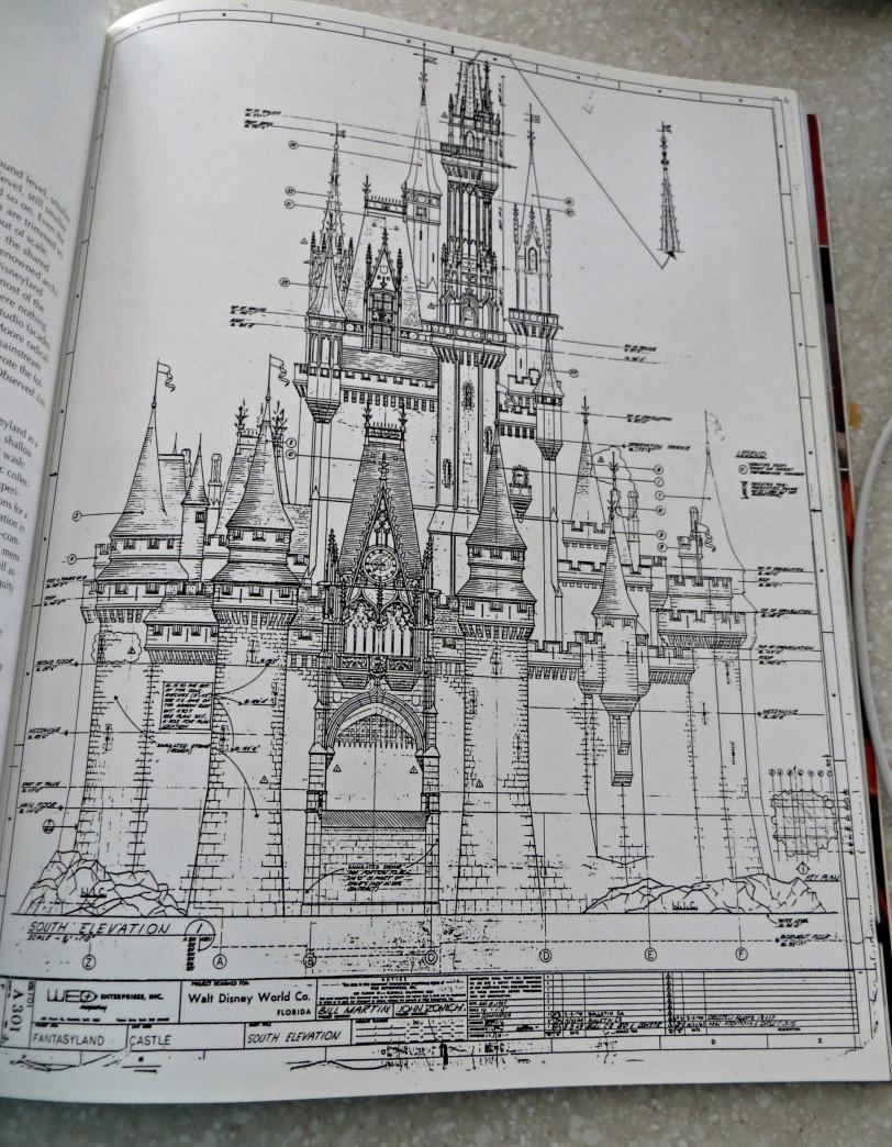 Cinderella Castle.
