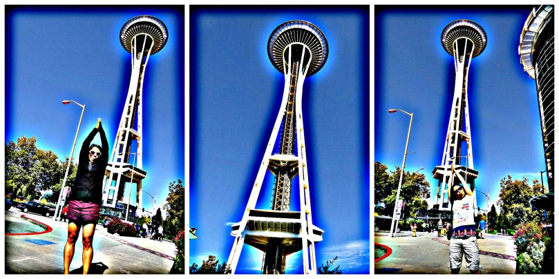 spaceneedlecollage